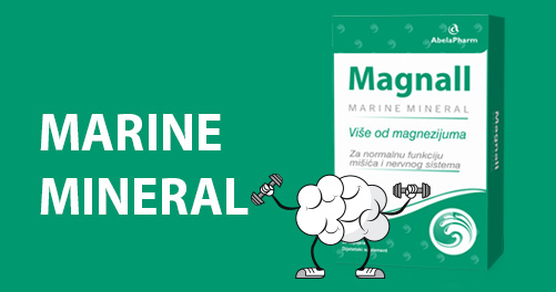 Marine Mineral